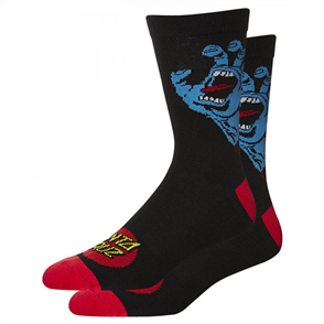 Santa Cruz Screaming Sock - 3pk